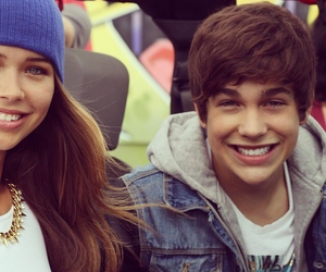 austin mahone and smile image
