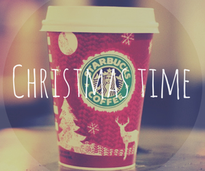coffee, starbucks, and time image