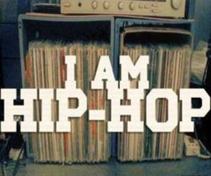 hip hop, love it, and music image