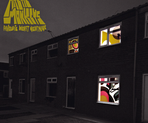 arctic monkeys, music, and favourite worst nightmare image