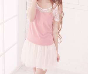 cute, kawaii, and kfashion image