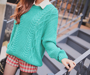 ulzzang and clothes image