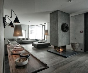 home decorating, living room, and home design ideas image
