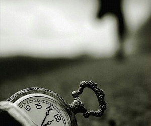 time, clock, and watch image