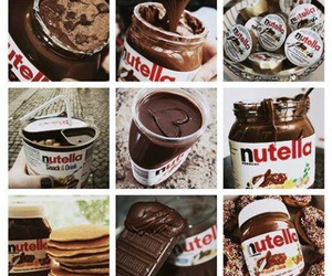 love, :3, and nutella<3 image