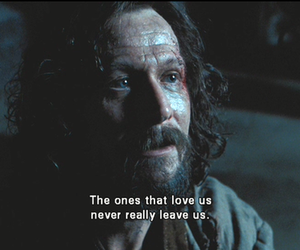 harry potter, sirius black, and quotes image