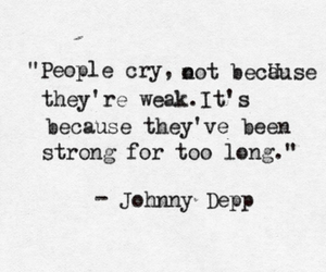 frases, quotes, and johnny depp image