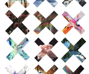 overlay, transparent, and the xx image