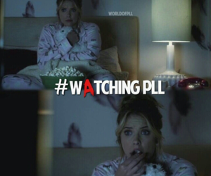 funny, pll, and true image