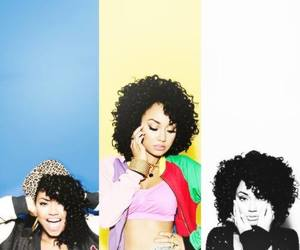 leigh-ann pinnock and little mix image