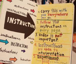 instructions image