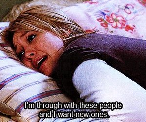 Hilary Duff, quote, and the perfect man image