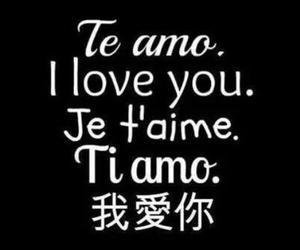 alternative, I Love You, and OMG image
