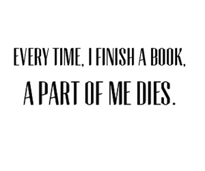 book, die, and finish image