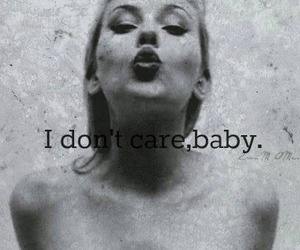 baby, quotes, and kiss image