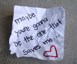 save and love image