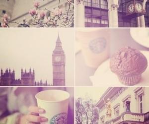 london cupcakes starbucks image