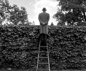 black and white and rodney smith image