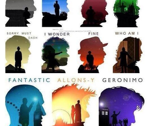doctor who, doctor, and quotes image