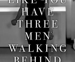 quotes, walk, and oscar de la renta image