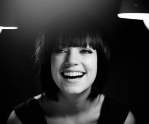 lily allen and smile image