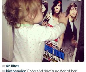 kellin quinn, copeland, and sleeping with sirens image