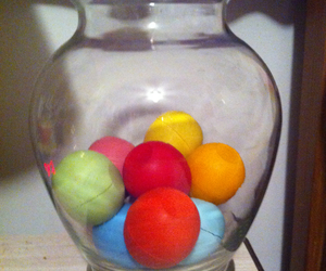 chapstick, eos, and makeup image