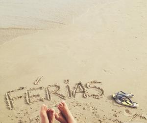 férias image