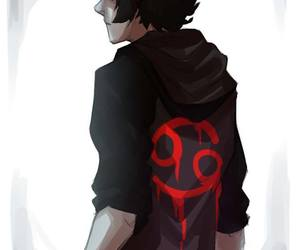 homestuck, karkat vantas, and cancer image