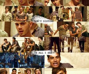 amazing, boyband, and Collage image