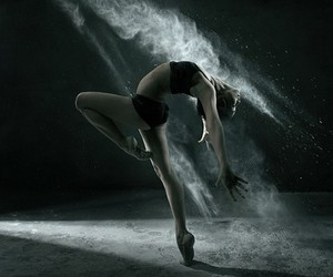 dance, dancer, and photography image