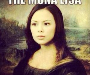 Liars, lisa, and mona image