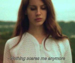 lana del rey, quote, and summertime sadness image