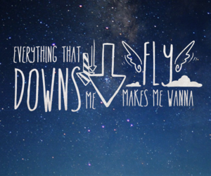 onerepublic, counting stars, and music image