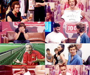 one direction, 1dday, and liam payne image