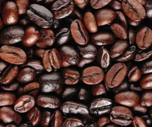 background, brown, and coffee image