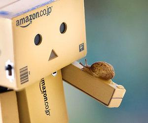 carton, crawl, and snail image