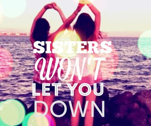 forever and sisters image