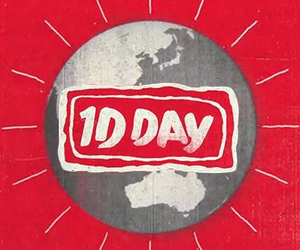 one direction, 1dday, and 1d image