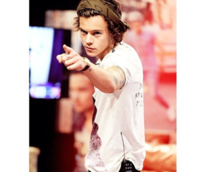 Harry Styles, one direction, and 1dday image