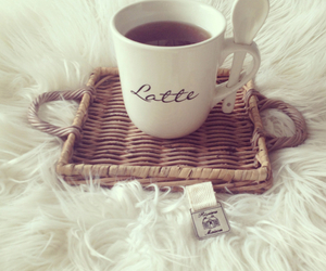 coffee, cold, and sweet image