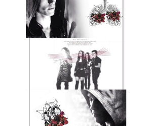 edit, Jamie Campbell Bower, and movie image