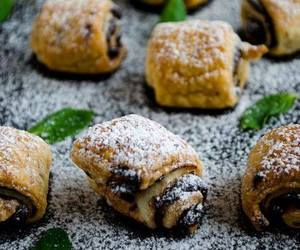 chocolate, food, and pastry image
