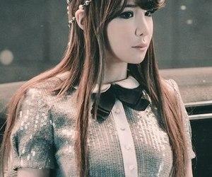 2ne1, park bom, and bom image