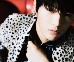 handsome, myungsoo, and L image