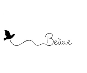 believe, Best, and quotes image