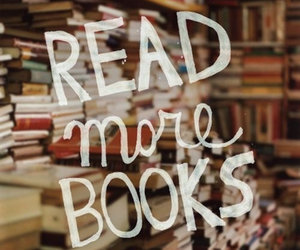 book, read, and quote image