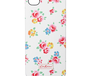case, cath kidston, and floral image