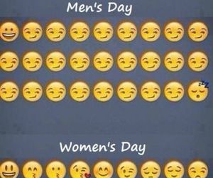 men, women, and funny image