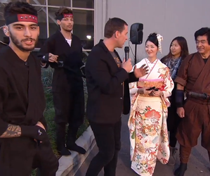 ninja and 1dday image